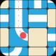 Puzzle Tracks Game