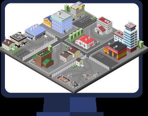Smart City Games
